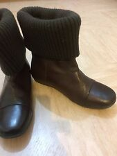 Clarks Ankle Boots Size 4 RRP £49.99