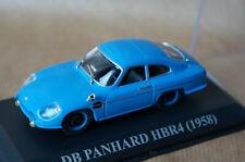 ALTAYA DB PANHARD HBR4 1958 1/43