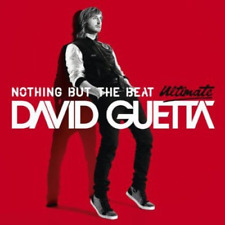 Nothing But the Beat Ultimate - David Guetta (2012) CD