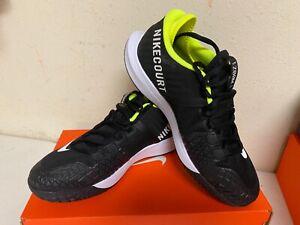 Nike Men's Court Air Zoom Zero HC Tennis Shoe Style AA8018 007