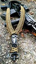 Tactical One Point Paracord Sling