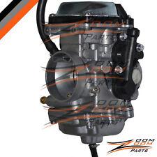 Carburetor Yamaha Wolverine 350 YFM 350 Yfm350 1997 1998 1999 2000 2001 2002