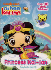 Kai-Lan coloring out book RARE UNUSED