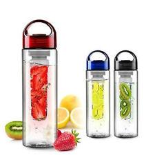 Bottiglia in plastica