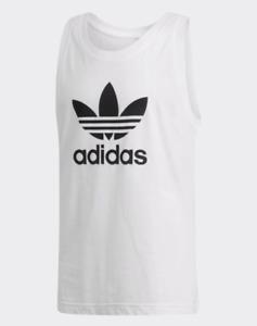 Adidas Originals Mens - Vest Tank Top