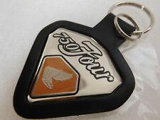 Honda CB 750 Four K2 - K6 Schlüsselanhänger  Key Chain ( Silver )