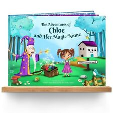 Niece or Nephew Gift - A Beautiful Personalized Story Book - 100% Unique - Custo