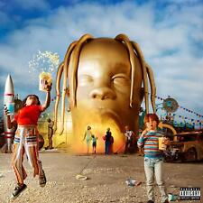 Travis Scott - Astroworld [CD] Sent Sameday*