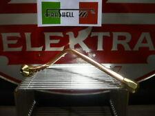 ELEKTRA TUBO VAPORE LUCIDATO FINITURE IN RAME CON DADO LUCIDO 00151038