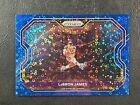 Hottest LeBron James Basketball Cards 70