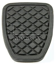 Mackay Brake Pedal Pad PP1003 FITS SUBARU XV LEGACY IMPREZA 1992~2016