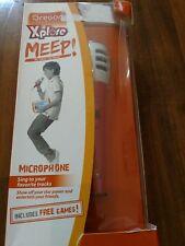 Oregon Scientific Xplore Meep Microphone
