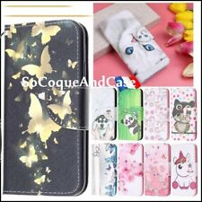 """Case Cover Leather PU Leather Wallet Case Cover IPHONE XR 6.1 """", XS Max"""