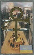 Prince Album Import Music Cassettes