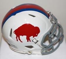 2012 Buffalo Bills Speed Riddell Custom Mini Helmet - Rare