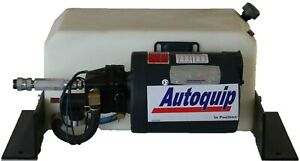 NEW Autoquip 826-0084-0 Power Unit - Contractor 306-0061-3
