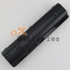 Laptop Battery for HP Compaq EV06 484170-001 484170-002 HSTNN-UB72 KS524AA 6Cell