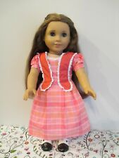 Gorgeous All Original, Dressed American Girl Doll Marie Grace by American Girl