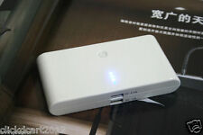 Power Bank 12000mAh With Dual Port For Nokia iPhone HTC Samsung Sony Cellphone