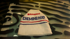 Brandy Cheminaud Winter Hat Tuque One Size Good Condition