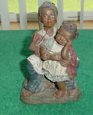 Rare Sarah's Attic Sadie Osie Mae Limited Edition Black Heritage Figurine 1771