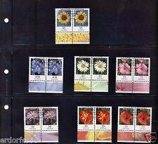 BRD WP - 2002 / 2006 ( Blumen - gest. )