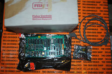 Fisher Controls FIS400 CL73111 Redundant Manual Card CL-7311-1 New