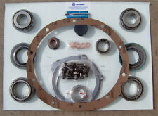 "Ford 9"" Inch Master Rebuild Bearing Kit Overhaul TIMKEN - Daytona Pinion Bearing"