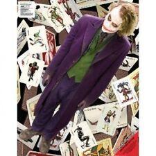 Batman Dark Knight - Heath Ledger  The Joker w Cards   Wall Graphix Fatheads