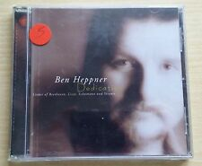BEN HEPPNER - DEDICATION - CD SIGILLATO (SEALED)