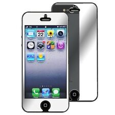 2-pack Mirror Screen Protector for Apple iPhone 5/5S