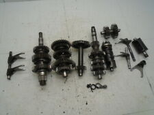 Transmission gear shaft fork 1988 Yamaha Big Bear 350 4x4 O3G