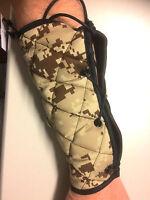barcode Berlin Armstulpen Bracelet Camp Gladiator beige 91341 Gear BLITZVERSAND