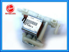 43582011 Pump, Solenoid Assy 4 Hoover Dual V, V2 SteamVac Fh50800,F7425-900