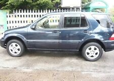 Mercedes ML270 2.7 Diesel. All Parts Available