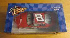 Dale Earnhardt Jr. 2003 Winner's Circle 1:18 #8/Dale Jr. Car NASCAR Racing NIP