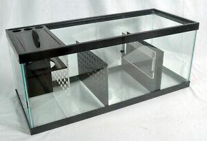 REFUGIUM KIT - 20 Gallon Long 5 Chamber Adjustable Sump Kit - Choose a Depth