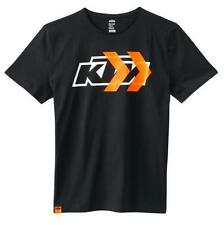 KTM T-Shirt schwarz ARROW BLACK TEE Gr. S, Art.Nr. 3PW1756202