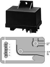 BOITIER PRECHAUFFAGE BOSCH ROVER 200 3/5 portes (XW) 218 TD 88 CH 09.1991-10.199