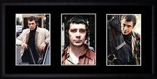 Lewis Collins Framed Photographs PB0671