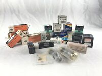 Lot of 24 Mixed Vintage SYLVANIA/ GE  Projector Bulbs Projections Lamps