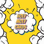HOLY MOLY CARDS
