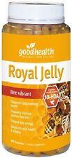 Good Health NEW ZEALAND Royal Jelly 365 capsules FREE SHIPPING