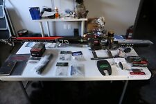 SAB Goblin 570 Flybarless Helicopter Kit NO RESERVE