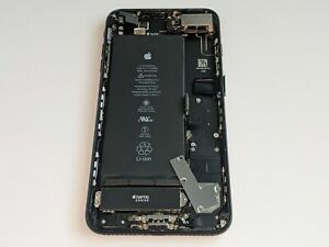 Apple iPhone 7 Plus A1661 Battery/Bottom Case/Camera/Charging Port ONLY OEM
