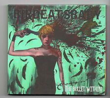 (IX459) Birdeatsbaby, The Bullet Within - 2014 CD