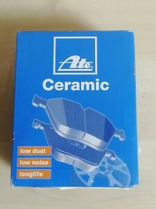ATE Ceramic Brake Pads Front Mercedes A Class W169 W245 with wear indicator