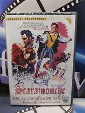 Scaramouche *quadrifoglio *(DVD)