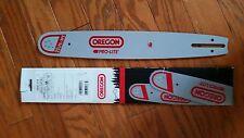 """Oregon 16"""" chainsaw bar 160SLGK041"""