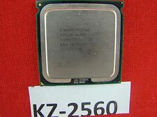 Intel Xeon E5320 1,86 GHZ Quad Core Serveur CPU Socle 771 SL9MV #KZ-2560